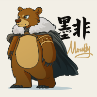 Mouffy concept update by mouffy